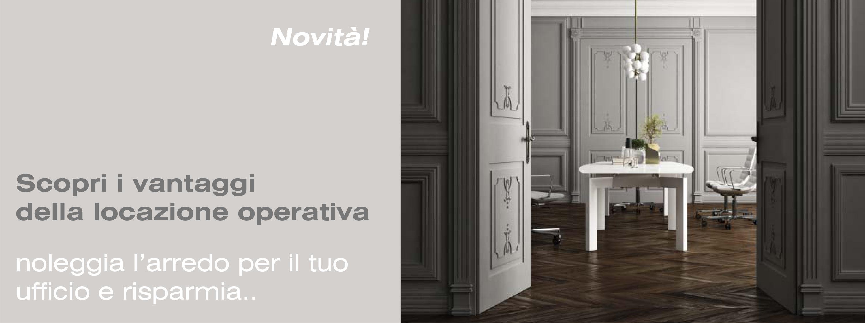 Loft82 s.a.s. - Arredo ufficio Milano, contract ufficio Milano ...
